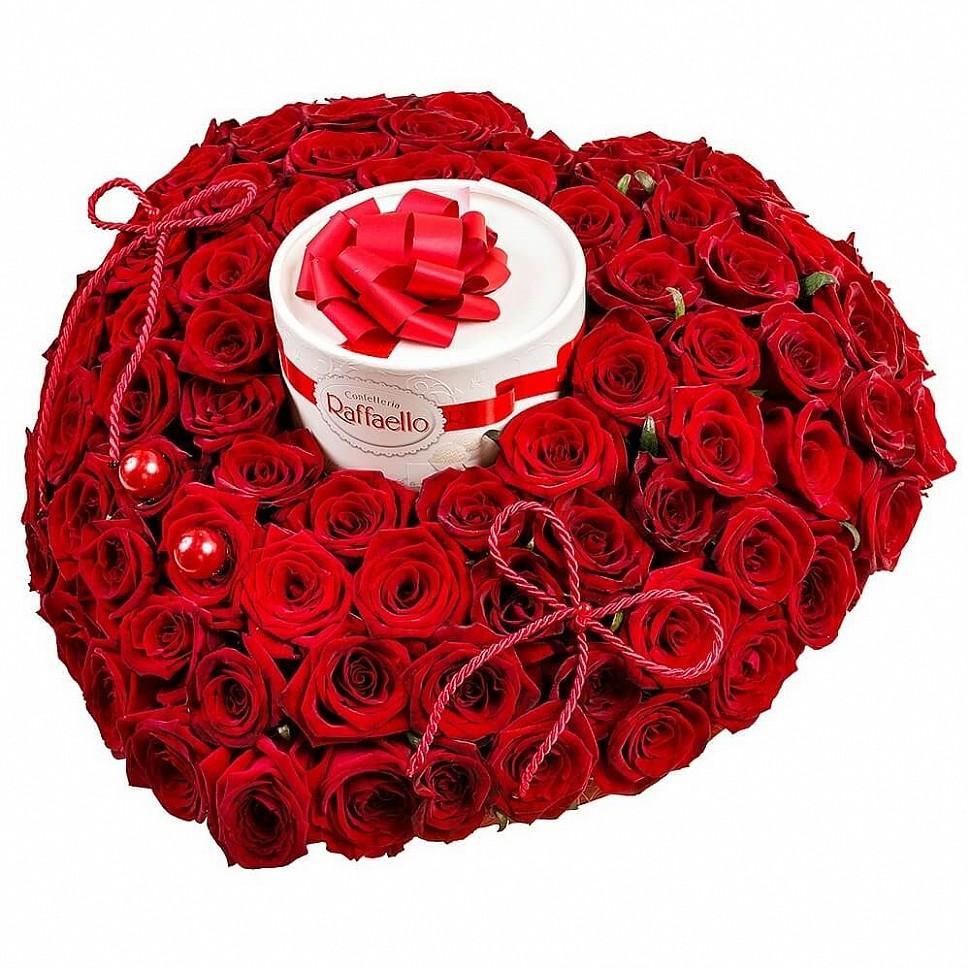 Подарок на День Влюбленных